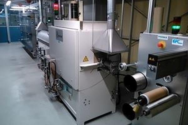 carbon fiber demo plant