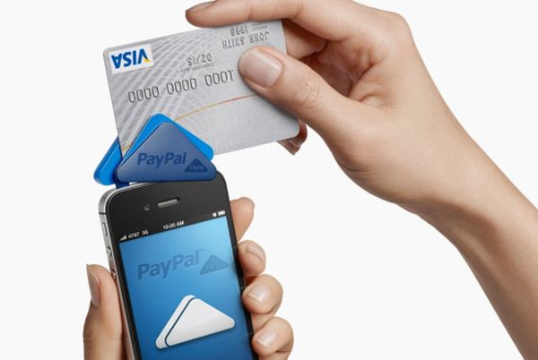 PayPal transformed ecommerce world
