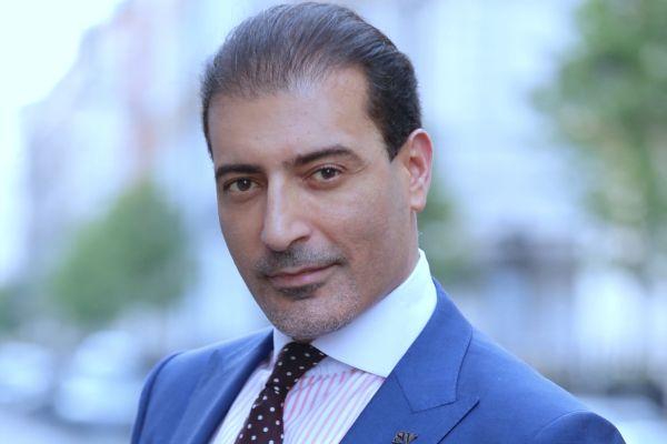 Dr. Sherif El Wakil