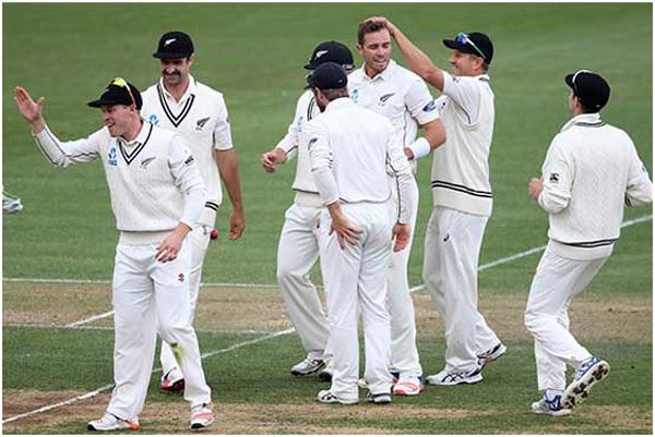 New Zealand beat Pakistan