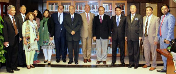 """Roundtable on """"Regional Implications of IndianHegemony in SAARC"""""""