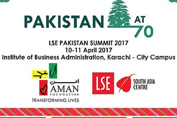 LSE Pakistan Summit 2017