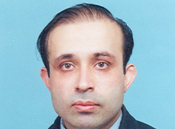 Irfan Qaiser Sheikh