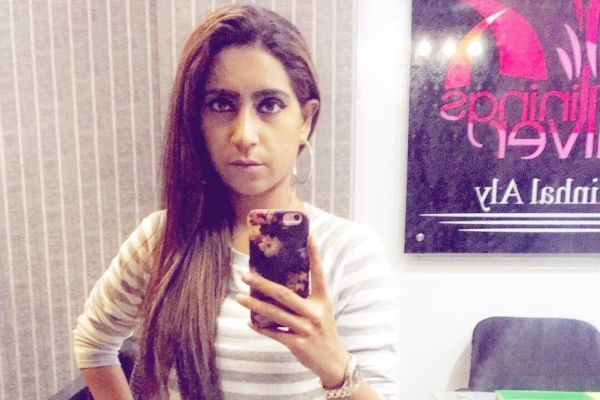 Minhal Ayesha Ali