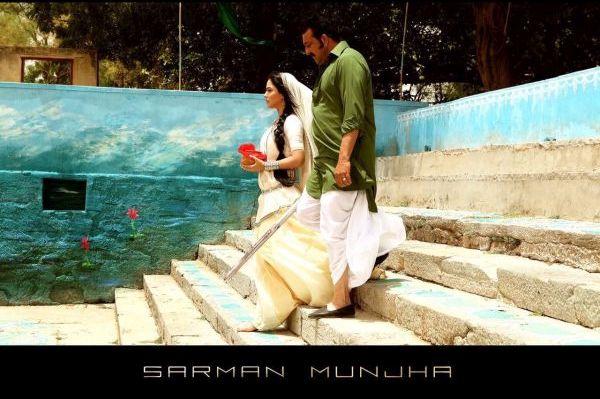 Humaima Malick Shares Big Screen with Sanjay Dutt