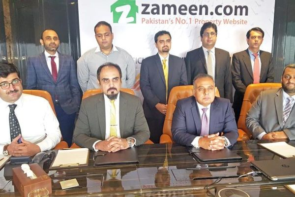 JS Bank and Zameen.com partner to fill the home financing gap for Pakistanis