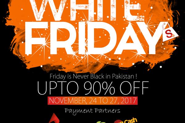 Symbios White Friday 2017