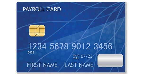 Its My Payroll login