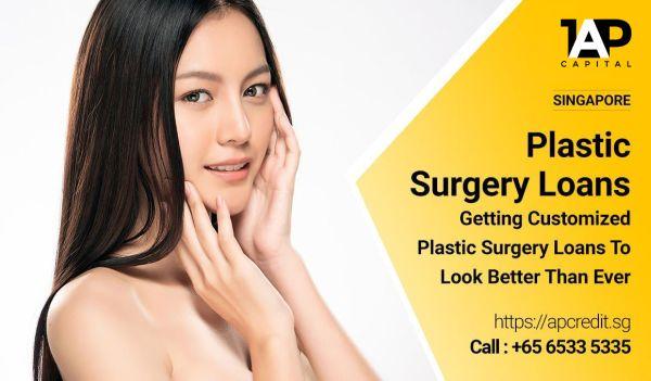 Plastic Surgery Loans