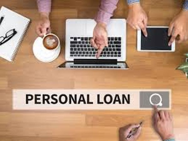 Personal loan up to $50k