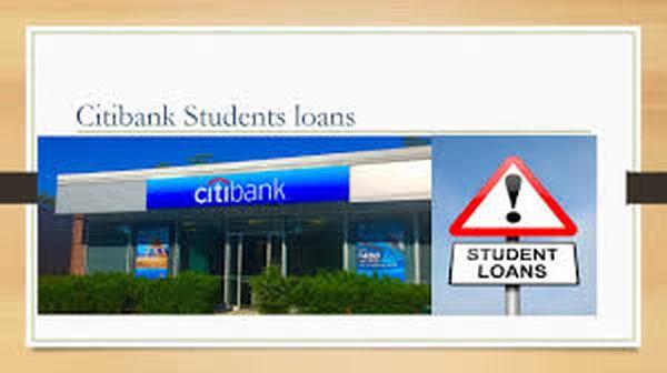 Citibank Student Loan Consolidation