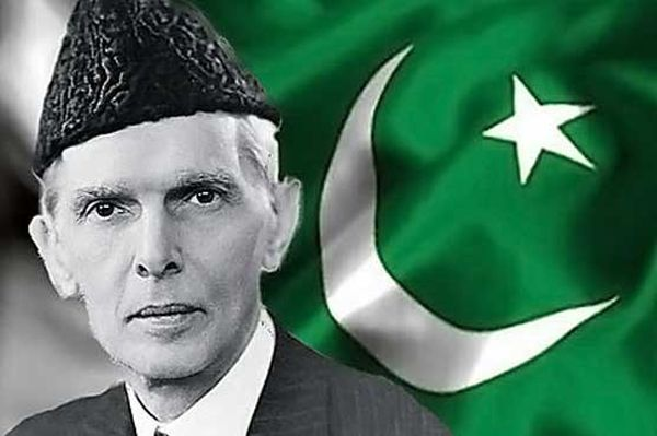 Jinnah and His Pakistan