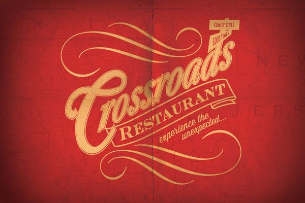 Crossroads Restaurant Survey