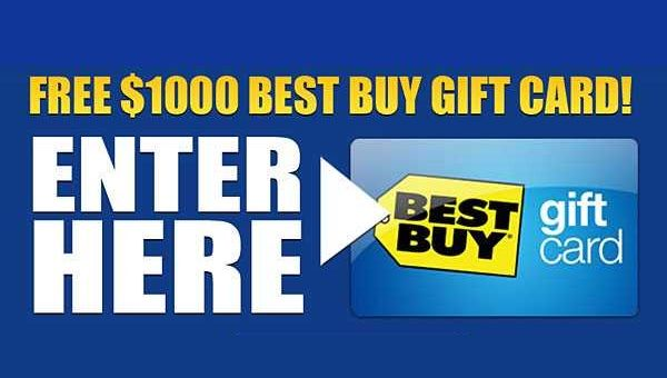 Best Buy Canada Survey