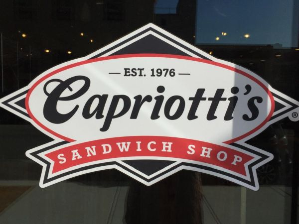 Capriotti's Survey