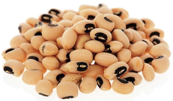 Black-eyed Pea Survey