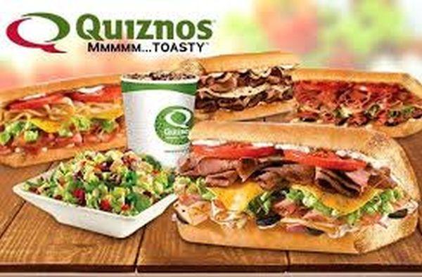 Quiznos Survey
