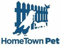 HomeTown Pet Survey