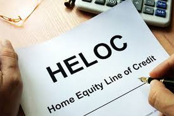 What is a HELOC and How Does It Work