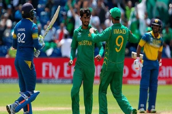 Sri Lanka will tour Pakistan