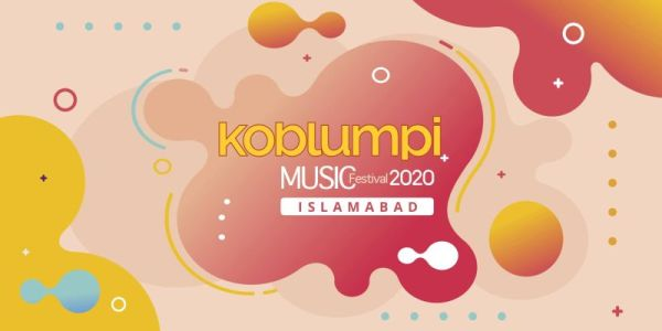 Koblumpi Music Festival Islamabad 2020