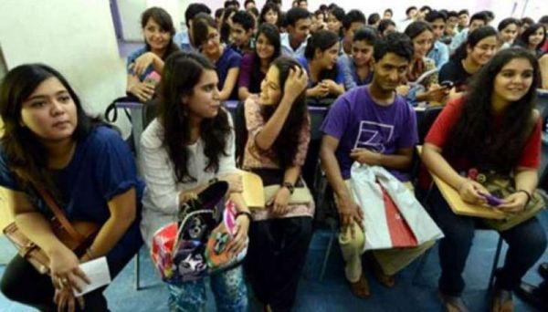 Pakistani students in China