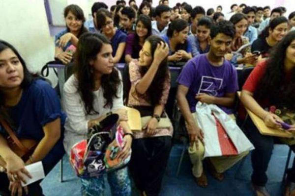 Pakistani students in China