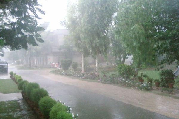 Rain-prediction