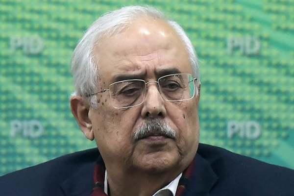 Anwar Mansoor Khan