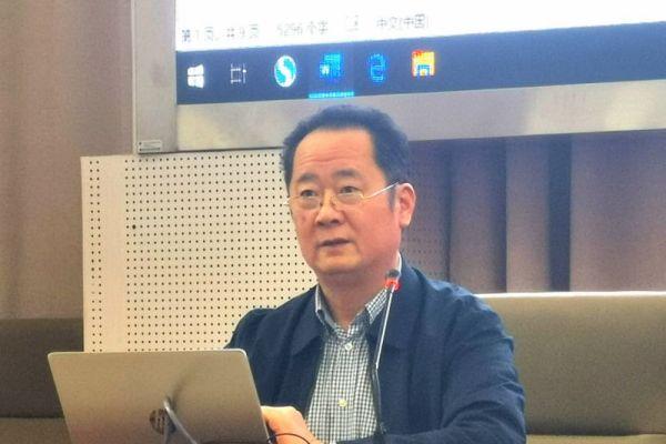 Cheng Xizhong