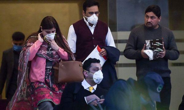 P&SHD screens 1,076 Chinese people for coronavirus