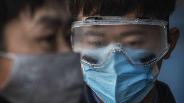 mask for coronavirus infection