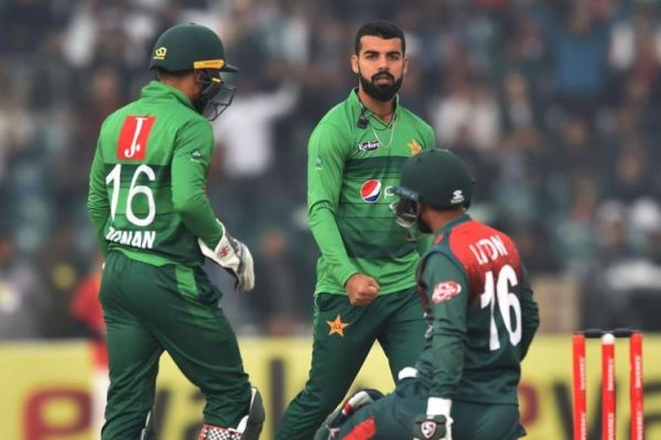Pakistan-Bangladesh series postponed