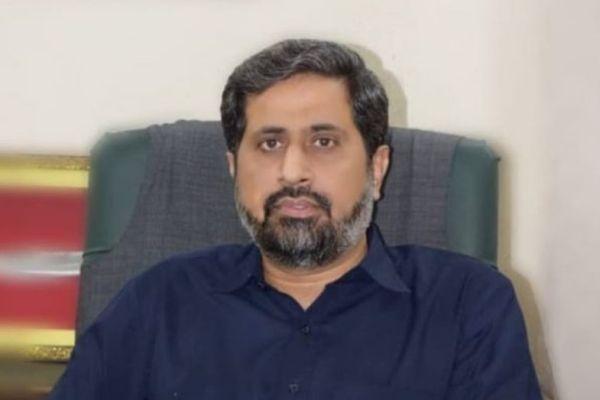 Fayyazul Hassan Chohan