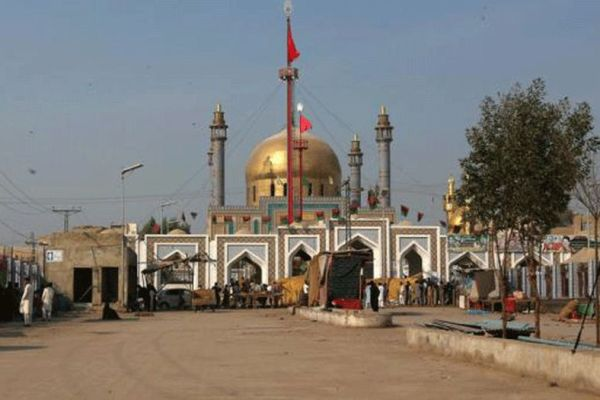 Qalandar Lal Shahbaz Urs