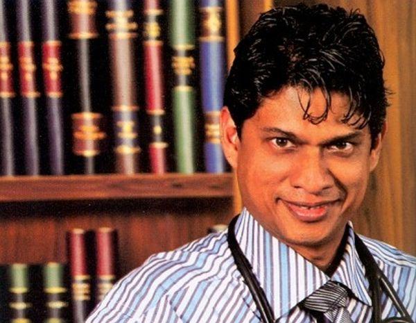 Prof. Arjuna De Silva