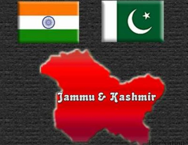 Kashmir unfinished agenda