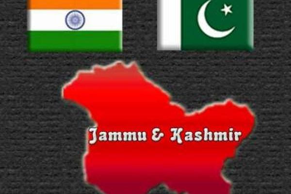 Kashmir unfinished agenda