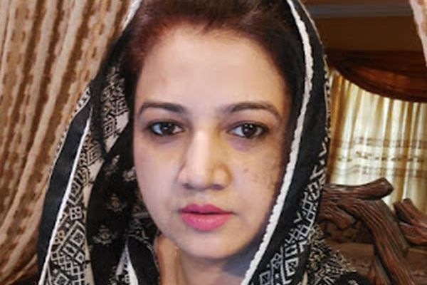Asma Hassan