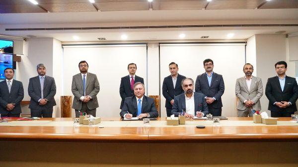 Zameen.com, Faysal Islami sign MoU