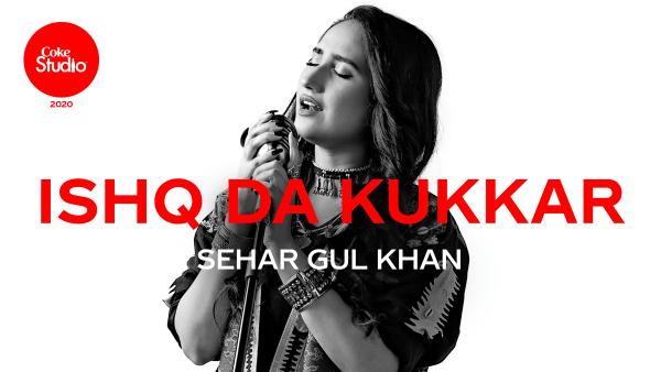 Ishq-Da-Kukkar by Sehar Gul Khan