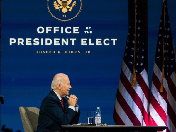 Biden Administration Seeks Change in Style