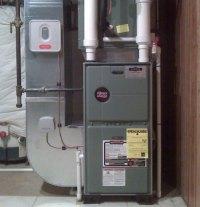 Furnace Service & Repair