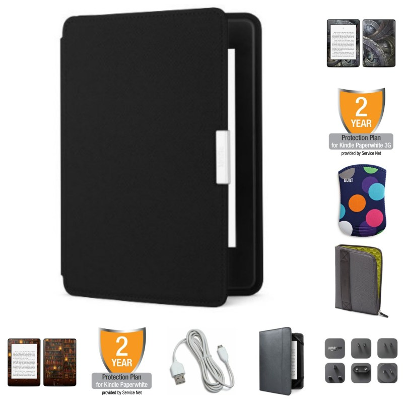 Kindle Paperwhite Accessories (Amazon US)
