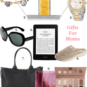 Mother's Day gift ideas: Show your deepest appreciation for your mom