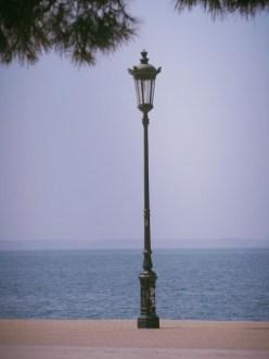 Peaceful Thessaloniki, Greece