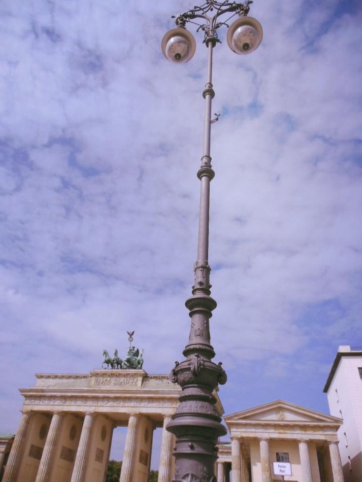 Grüße aus Berlin, Germany