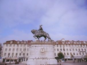 The Marvelous Lisboa Rossio, Lisbon, Italy