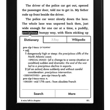 How to get started with your newly Kindle Paperwhite and get used to it
