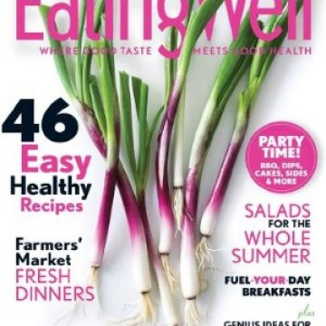 Magazines that you should be giving your mom this Mother's Day